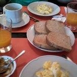 Foto tomada en Hotel Rendez-Vous por Fe M. el 4/6/2012