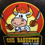 Photo taken at Che Baguette by Omar G. on 5/26/2012