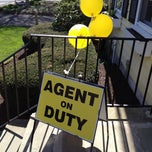 Photo taken at Weichert Realtors-Yardley by Debbie B. on 4/4/2012