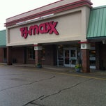 Photo taken at T.J. Maxx by Bob H. on 6/25/2012