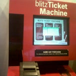 Photo taken at blitzmegaplex by Agus S. on 7/20/2012