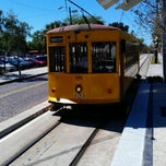 Photo taken at TECO Line Streetcar - Streetcar Society Station by Joseph M. on 3/5/2012