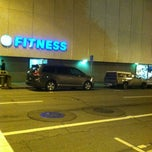 Photo taken at 24 Hour Fitness by Richard B. on 5/17/2012