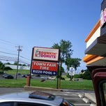 Photo taken at Dunkin Donuts by Bill S. on 6/11/2012