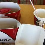 Photo taken at KFC by zayyzay on 8/2/2012