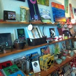 Photo taken at Donna Van Gogh's Artist Market by Jodi M. on 5/4/2012