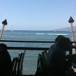 Photo taken at Lahaina Prime Rib and Fish Co. by Caitlin N. on 4/12/2012