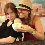 Photo taken at First Avenue Coffee Shop by Stacy S. on 7/26/2012