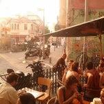 Photo taken at The Minzar (המנזר) by avigail a. on 6/22/2012