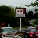 Photo taken at Jubilee Foods by Dave B. on 4/22/2012