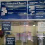 Photo taken at US Post Office - Inglewood by Jaerin W. on 2/23/2012