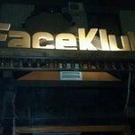 Photo taken at Faceklub by Dejan J. on 7/14/2012