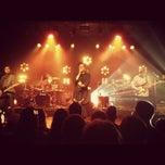 Photo taken at The Showbox by Tony Z. on 6/19/2012