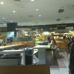 Photo taken at Restoran Arena (JUSCO Food Court) by ashran on 4/21/2012