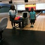 Photo taken at Gunter Lanes Bowling Center by Bernard R. on 7/19/2012