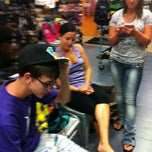 Photo taken at Journeys by Toby M. on 7/1/2012