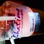 Photo taken at Chatime by iSA💃 on 4/5/2012