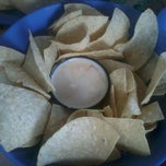 Photo taken at Burrito Boarder by Lyvonne W. on 5/2/2012
