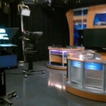 Photo taken at ABC 57 News, WBND by Daryl B. on 6/16/2012