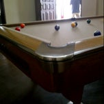 Photo taken at Amorty billiard supplier by KILOGRAM on 3/1/2012