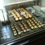 Photo taken at Urban Cookies Bakeshop by Wade C. on 2/17/2012