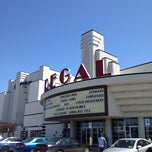 Photo taken at Regal Transit Center 18 & IMAX by Jay D. on 5/6/2012