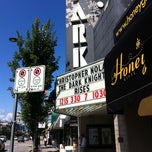 Photo taken at Park Theatre by Tim L. on 8/3/2012
