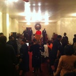 Photo taken at Greater St. Paul Healing And Deliverance Church by Jay T. on 2/19/2012