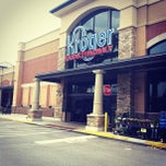 Photo taken at Kroger by Kevin B. on 7/7/2012