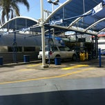 Photo taken at Rapidito Car wash by Sergio C. on 6/19/2012