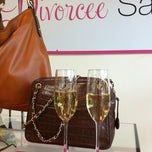 Photo taken at The Divorcee Sale by Jill A. on 3/18/2012