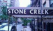 Stone Creek Bar and Lounge