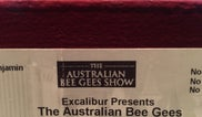 Excalibur Hotel & Casino - The Australian Bee Gees