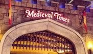 Medieval Times - Atlanta Castle