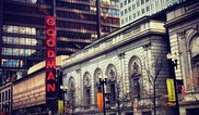 Goodman Theatre - The Albert