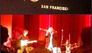 Yoshi's San Francisco Tickets