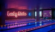 Lucky Strike Lanes and Lounge-NYC