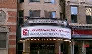 Lansburgh Theatre
