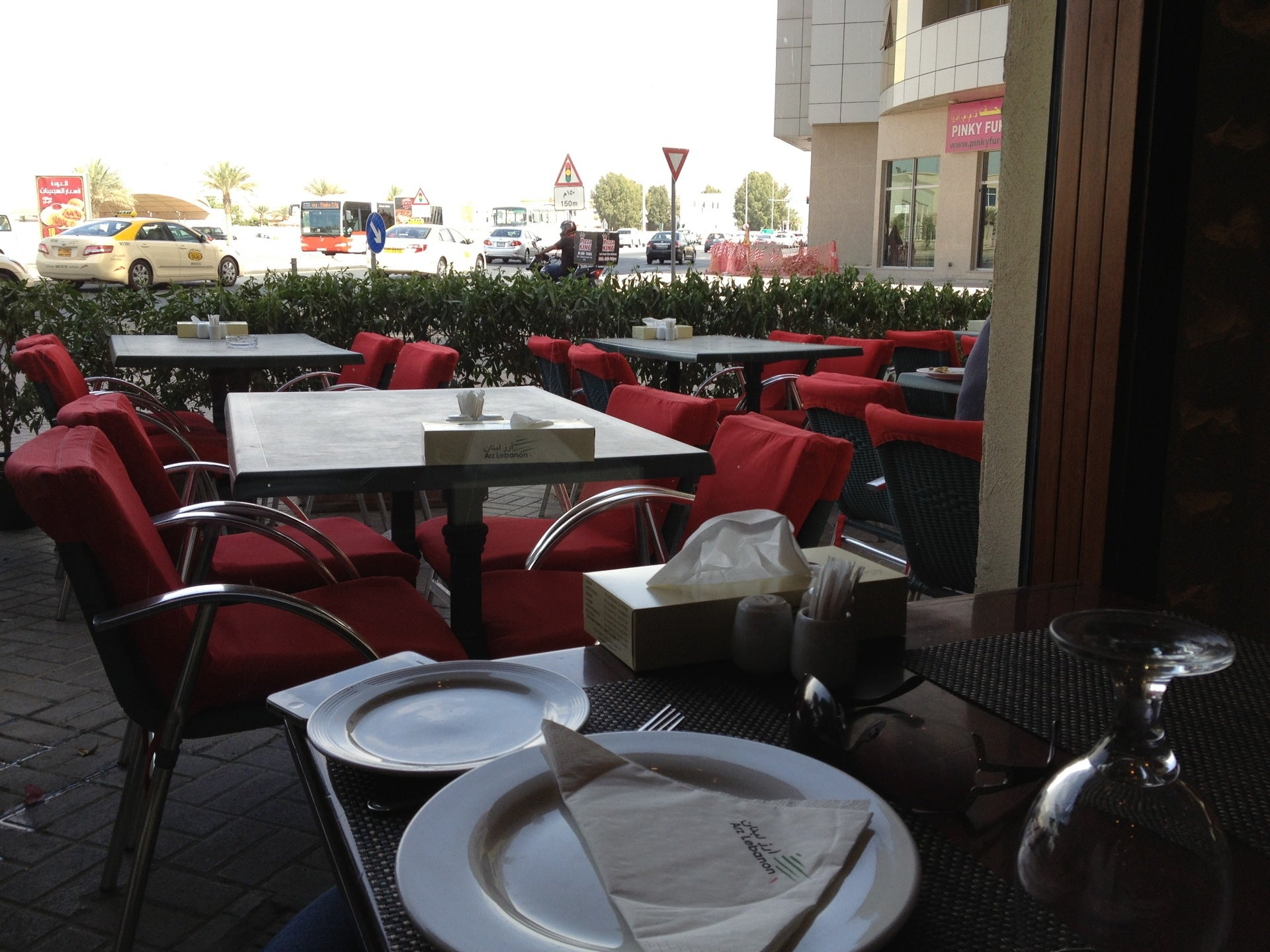 Arz lebanon downtown social photos downtown dubai dubai for Arz lebanese cuisine
