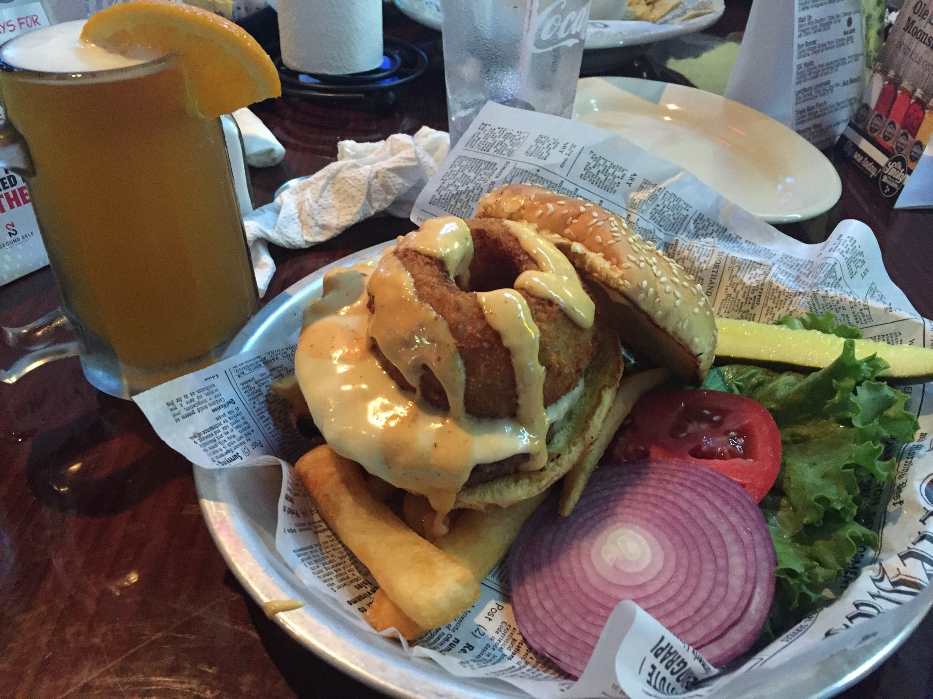 Three Dollar Cafe At 1000 Northside Dr NW 10th Atlanta GA