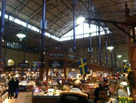Cover Photo for Citymaps Guides's map collection, The Best Gourmet & Specialty Food Shops in Stockholm