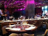 Cover Photo for Alexa Cirillo's map collection, My Top 10 Restaurants