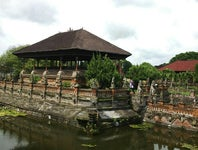 Cover Photo for Citymaps Guides's map collection, First Timer's Guide To Klungkung