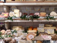 Cover Photo for Vincent Nida's map collection, Fromagerie Paris