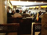 Cover Photo for Daniel Ghavam's map collection, رستوران مروارید