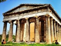 Cover Photo for David Azedo's map collection, Atenas - Dia 07