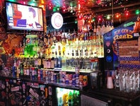 Cover Photo for Amy Scott's map collection, Denver Bars With the Best Arcades
