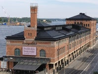 Cover Photo for Lisa Y's map collection, Stockholm Trip