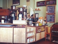 Cover Photo for Chicagoist's map collection, Best Coffee Shops in Chicago