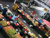 Cover Photo for Krisztián Vértes's map collection, Food&Market